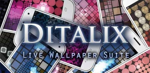 Ditalix Live Wallpaper Suite v1.2.3.14