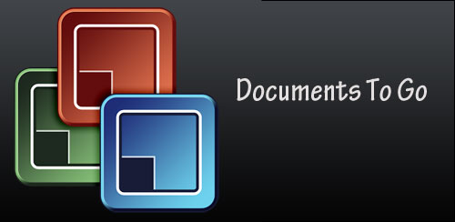 Documents To Go 3.0 Main App v3.004.1325 key