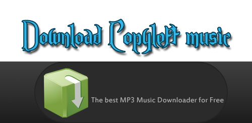 Download Copyleft music MP3 v2.1.10