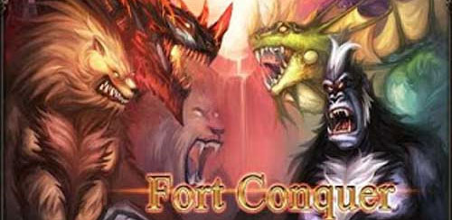 Fort Conquer v1.2.3