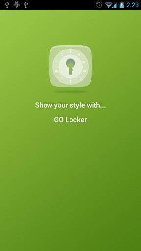 GO Locker v2.0