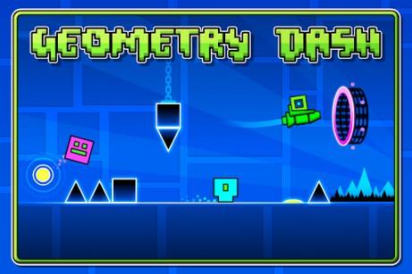Geometry Dash v1.0