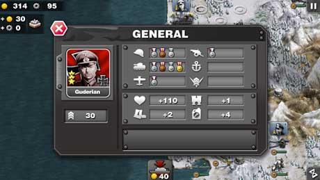Glory of Generals HD v1.0.3