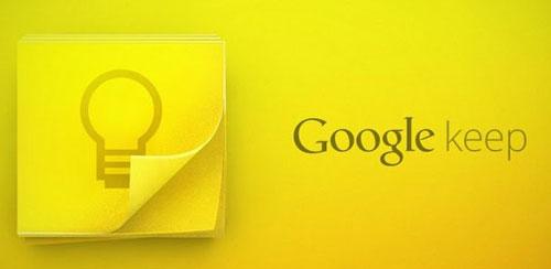 Google Keep v1.0.79