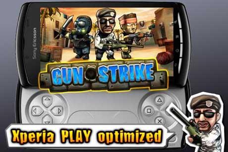 Gun Strike v1.3.5
