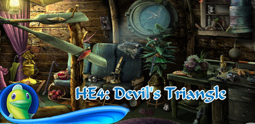 HE4: Devil's Triangle v1.0.0 Full + data