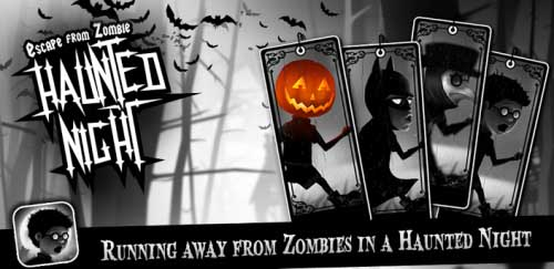 Haunted Night – Running Game v1.4.1