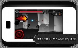 Haunted Night - Running Game1