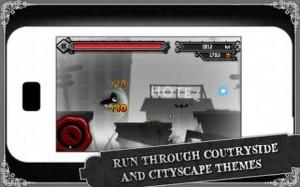 Haunted Night - Running Game47