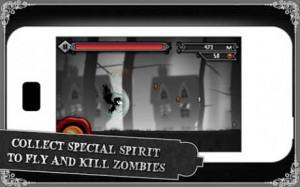 Haunted Night - Running Game741