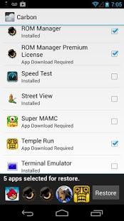 Helium Premium – App Sync and Backup v1.1.4.2