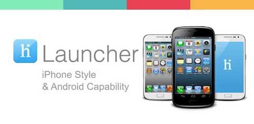 Hi Launcher Pro v1.3