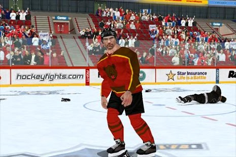 Hockey Fight Pro v1.65
