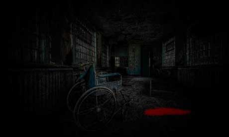 House of fear v1.5.0