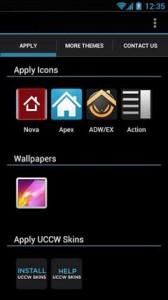 Icon Pack - VIVID v21