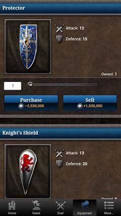 Knight Game 1.7.6