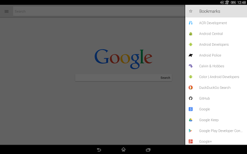Lightning Browser + v4.3.3