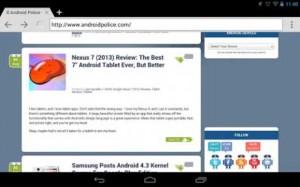 Lightning Browser2