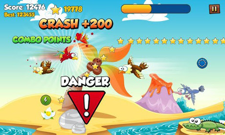 Little Birdy – Angry Escape v1.0.1