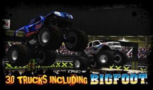 Monster Truck Destruction74