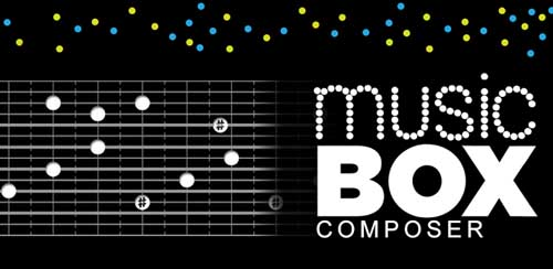 Music Box Composer v2.11