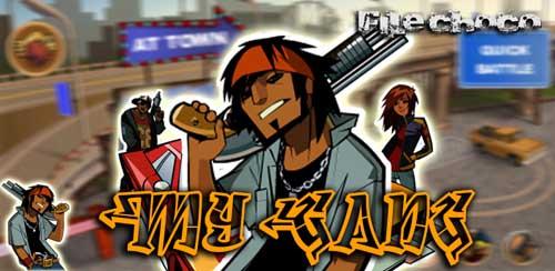 My Gang v1.04