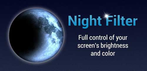 Night Filter Pro v1.1.1
