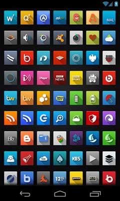 Nox (adw apex nova icons) v1.0.1