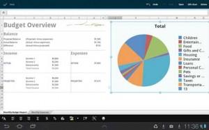 OfficeSuite Pro 769