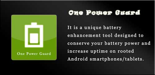 One Power Guard v3.1.0