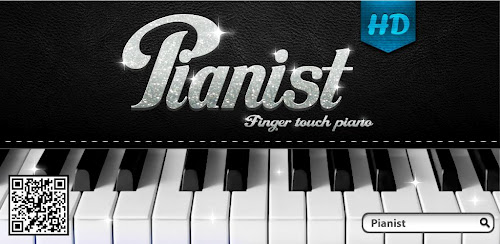 Pianist HD – Finger Tap Piano v20130801