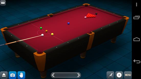 Pool Break Pro 3D Billiards v2.6.5