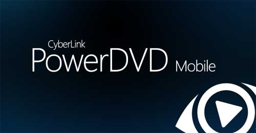 PowerDVD Mobile copy