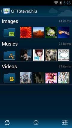 Qloud Media v3.8