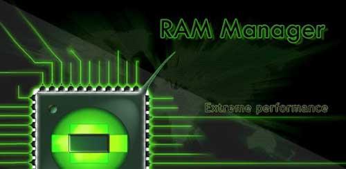RAM Manager Pro v5.2.0