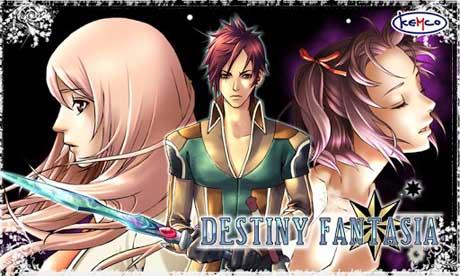 RPG Destiny Fantasia – KEMCO v1.1.0 g