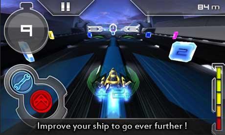 Racer XT v1.2.1