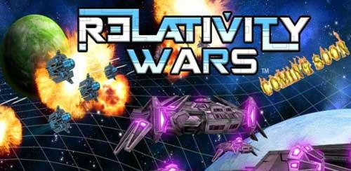 Relativity Wars v1.6