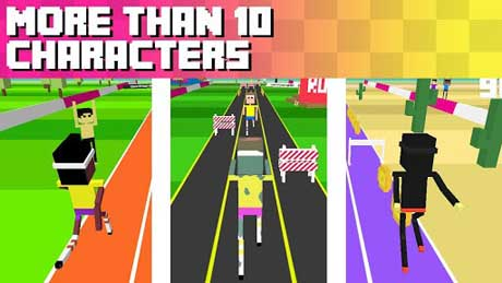 Retro Runners v1.1.7