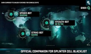 SC Blacder-Bot