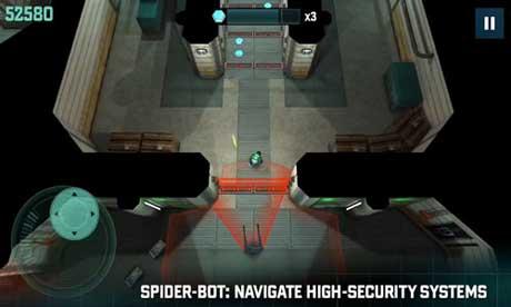 SC Blacklist: Spider-Bot v1.2.4 + Data