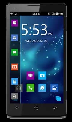 SL Windows 8 Theme v1.1