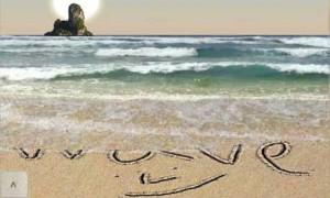Sand Draw4125