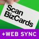 ScanBizCards Premium789