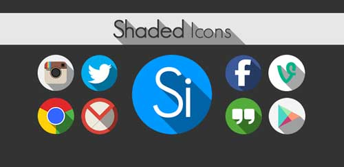 Shaded Icons v1.6.7
