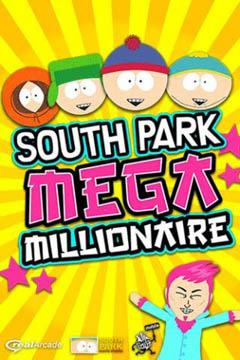South Park Mega Millionaire v1.4.9