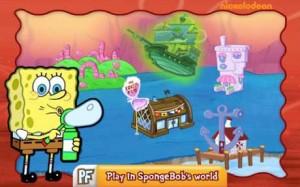 SpongeBob Diner Dash258
