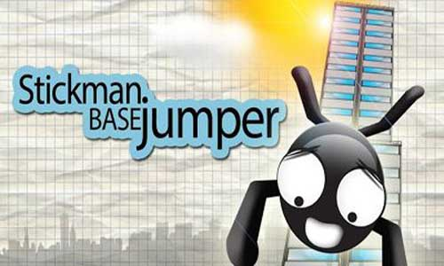 Stickman Base Jumper (Free) 2.8
