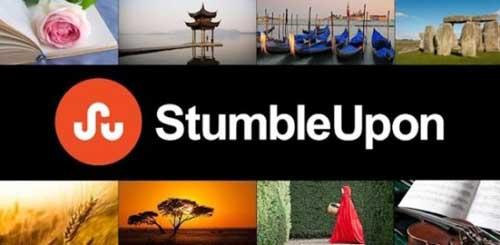 StumbleUpon v3.2.0