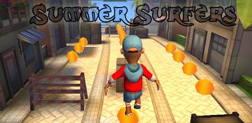 Summer Surfers v1.0